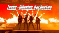 Trans Siberian Orchestra perform in Hershey, PA. December 2017